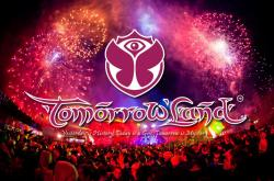 tomorrowland_logo