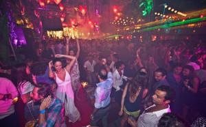 bali nightclub
